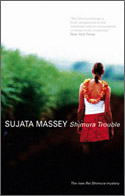 Shimura Trouble by Sujata Massey