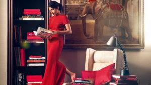 Chiki Sarkar, co-founder of Juggernaut Publishing/photo by Vogue India