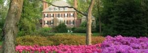 Baltimore's Sherwood Gardens in Guilford