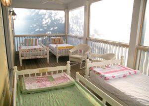 Brooks Cottage on Tybee Island
