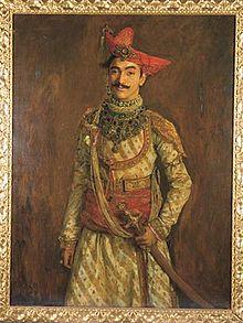HH Sir Tukoji Rao III