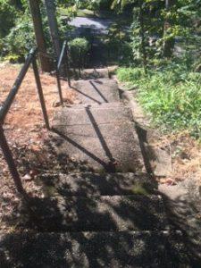 lane stairs