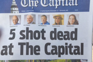 Capital Gazette
