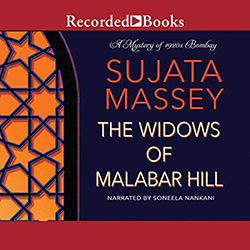 The Widows of Malabar Hill audiobook