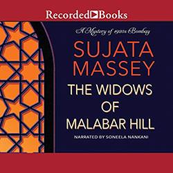 The Widows of Malabar Hill audiobook