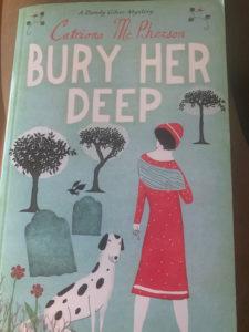 Bury Her Deep cover